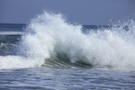 ocean and sea: Hakuto Beach
