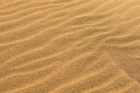 Tottori sand dunes ripple