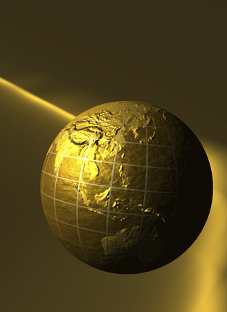 golden globe: Golden globe