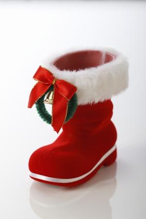botas de navidad: Botas de Navidad
