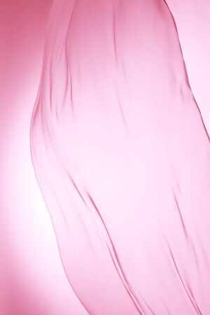 sway: Rock fabric pink