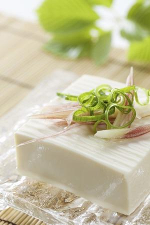leguminosae: Hiyayakko Stock Photo