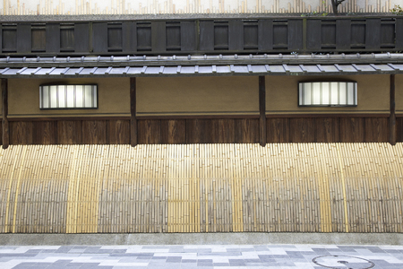 appearance: The appearance of the Japanese house