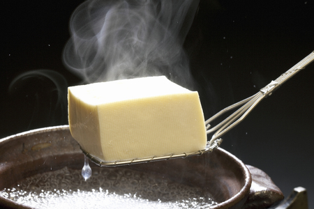 bean family: Tofu