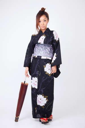 yukata: Women yukata