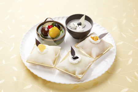 suites: Japanese Suites