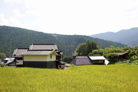 living idyll: Houses of rural life