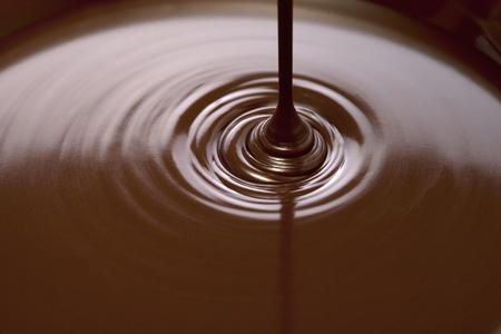 haciendo el amor: la fabricaci�n del chocolate