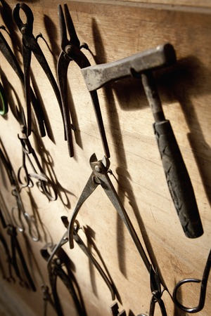 horticulturist: Bonsai tools horticulturist