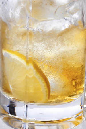 highball: Highball lemon