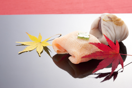 confection: Japanese-style confection