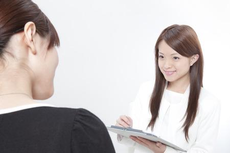 Counseling Stock Photo