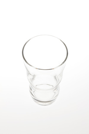 necessities: Glass Stock Photo