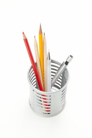 writing utensil: Penholder