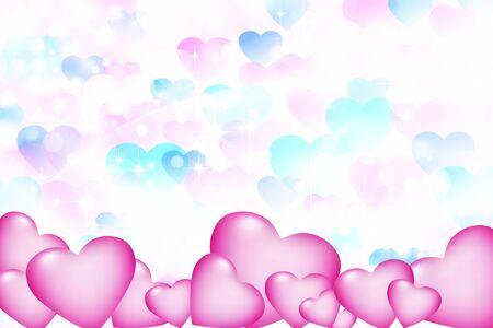 liking: Lots of heart