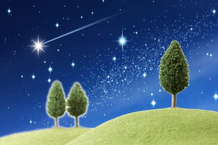 sterrenhemel: