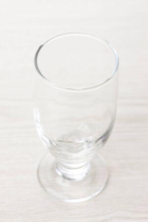 tableware life: Glass Stock Photo