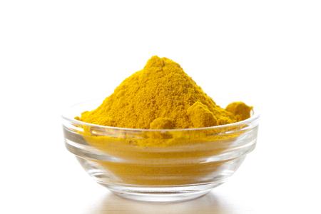 curry powder: Curry powder Stock Photo