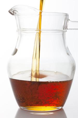 sesame seed: Sesame seed oil