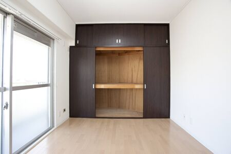 closet: Closet of Western-style