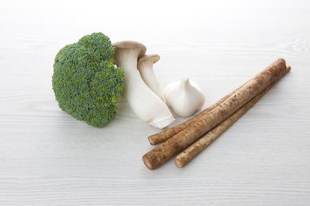 dietary fiber: Vegetables dietary fiber