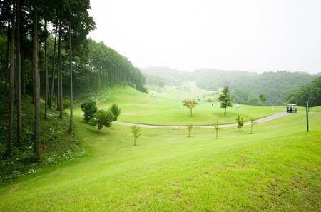 ゴルフ コース