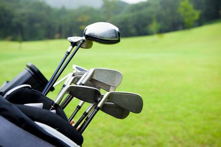 ゴルフ クラブ 写真素材 - 40000177