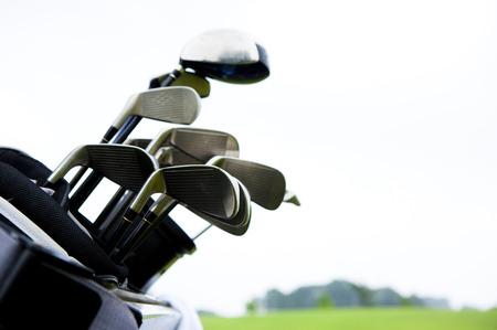 pastimes: Golf Club