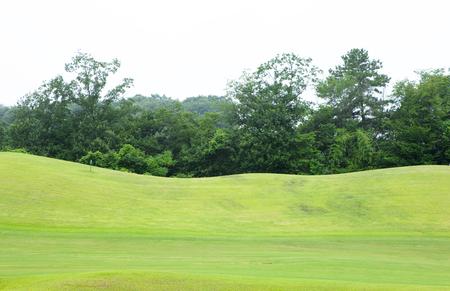 ゴルフ コース 写真素材 - 40000394