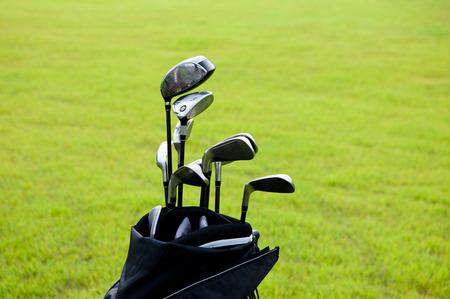 ゴルフ クラブ 写真素材 - 40026601