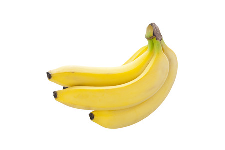 Banana 写真素材