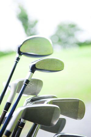 ゴルフ クラブ 写真素材 - 40026370