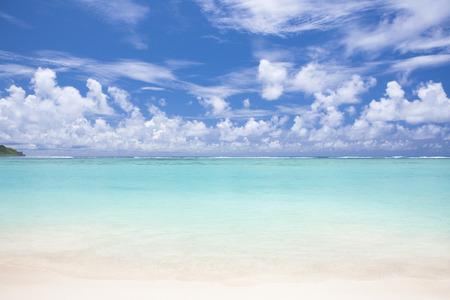 Beach 免版税图像