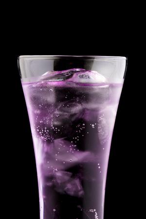 fizz: Violet Fizz