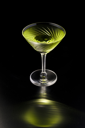 gimlet: Gimlet Stock Photo