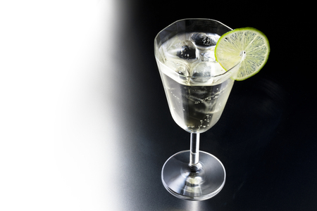 mule: Moscow Mule Stock Photo