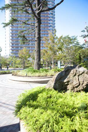 kanagawa: Park City