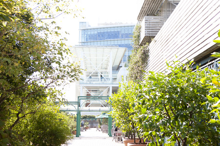 sc: Tamagawa Takashimaya SC Garden Island