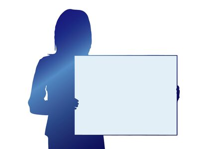 message board: Women with the message board