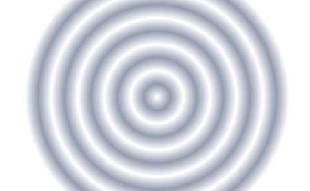 concentric circles: Concentric circles