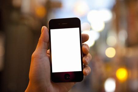 nabi: Smart phone