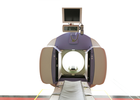 radiation therapy: CT