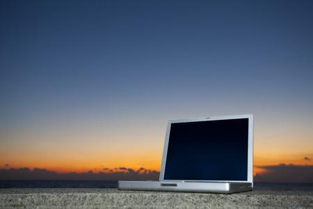 dawning: Laptop