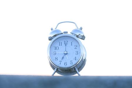 dawning: Alarm clock