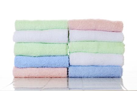 coolness: Towel