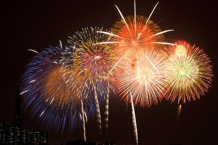 fireworks: PL Fireworks
