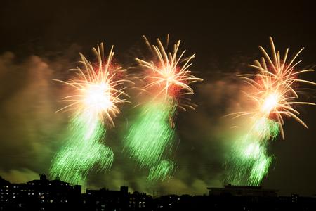 pl: PL Fireworks