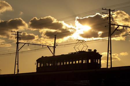 tramway: Tramway bridge