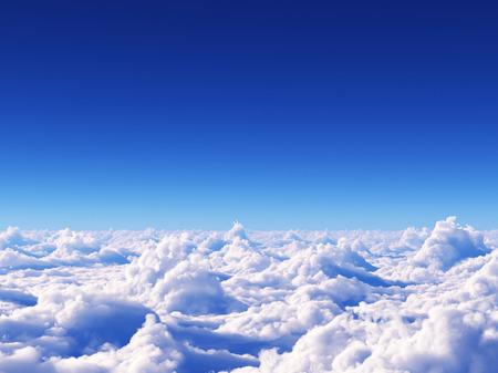 an atmosphere: La vista desde la atm�sfera