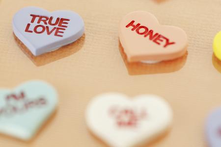 heart suite: Heartshaped gadgets